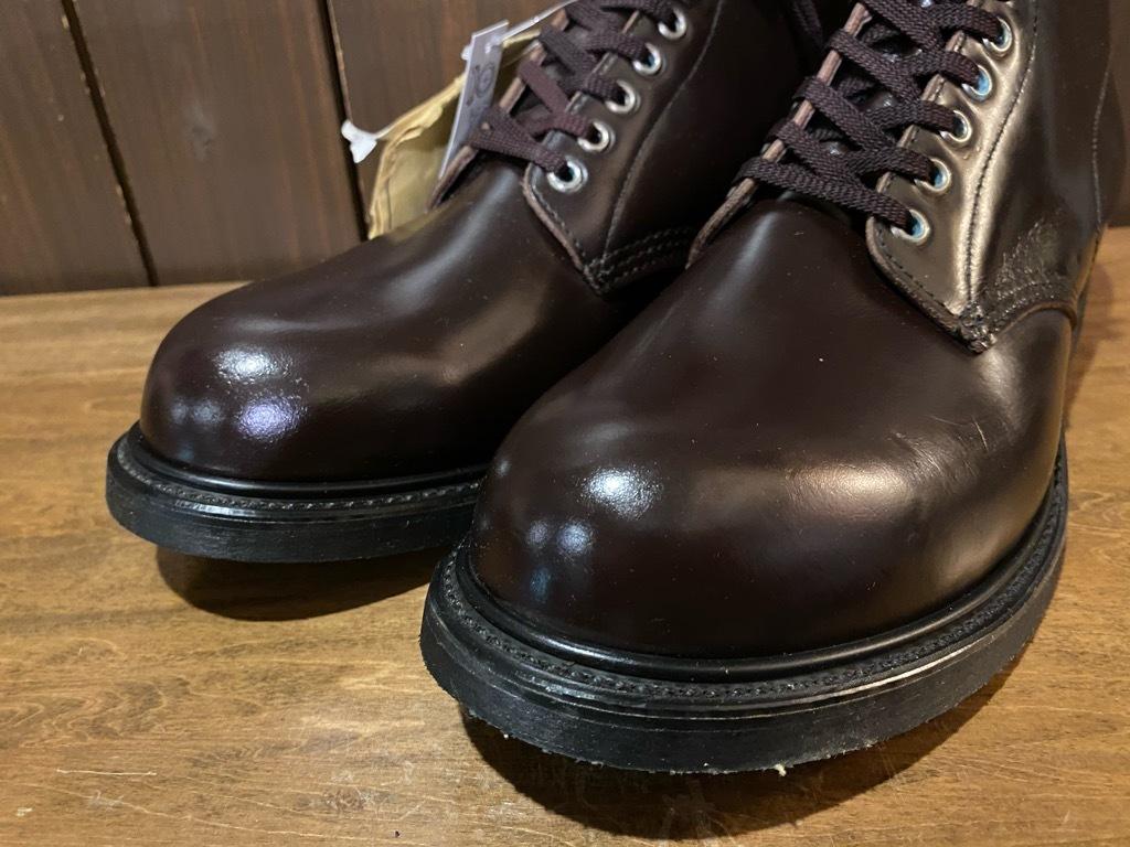 マグネッツ神戸店 12/12(土)Superior入荷! #8 Shoes & Cap & Belt!!!_c0078587_11522357.jpg