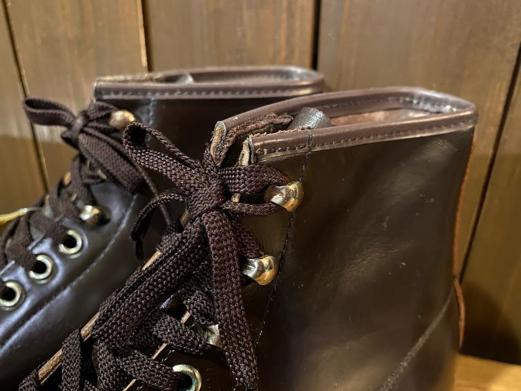マグネッツ神戸店 12/12(土)Superior入荷! #8 Shoes & Cap & Belt!!!_c0078587_11530164.jpg