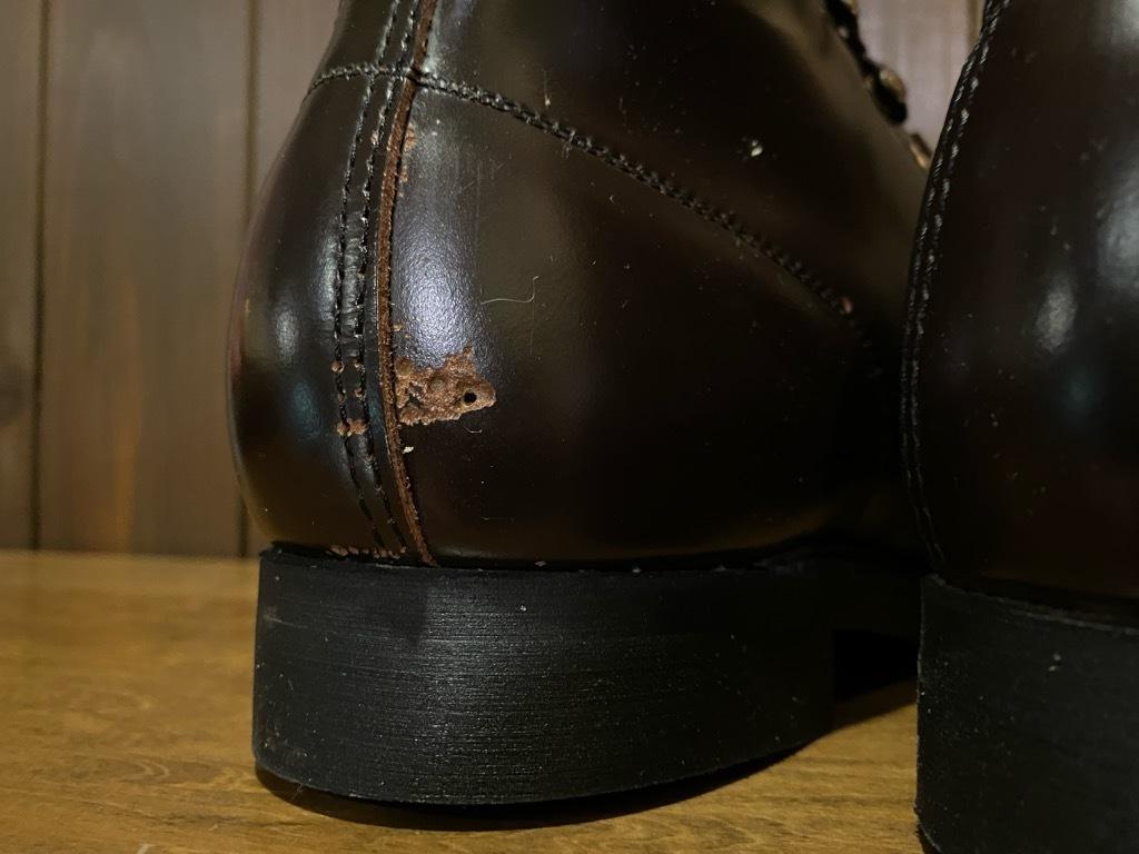 マグネッツ神戸店 12/12(土)Superior入荷! #8 Shoes & Cap & Belt!!!_c0078587_11530271.jpg