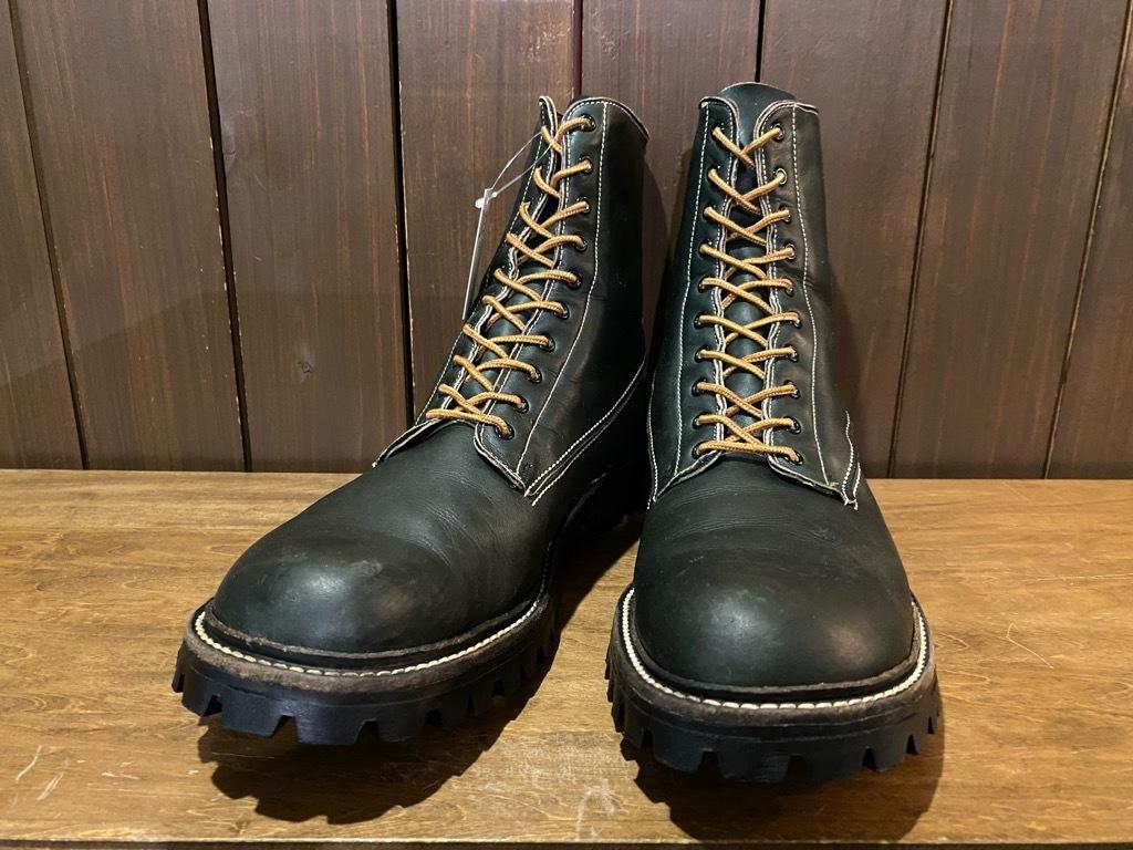 マグネッツ神戸店 12/12(土)Superior入荷! #8 Shoes & Cap & Belt!!!_c0078587_11532477.jpg