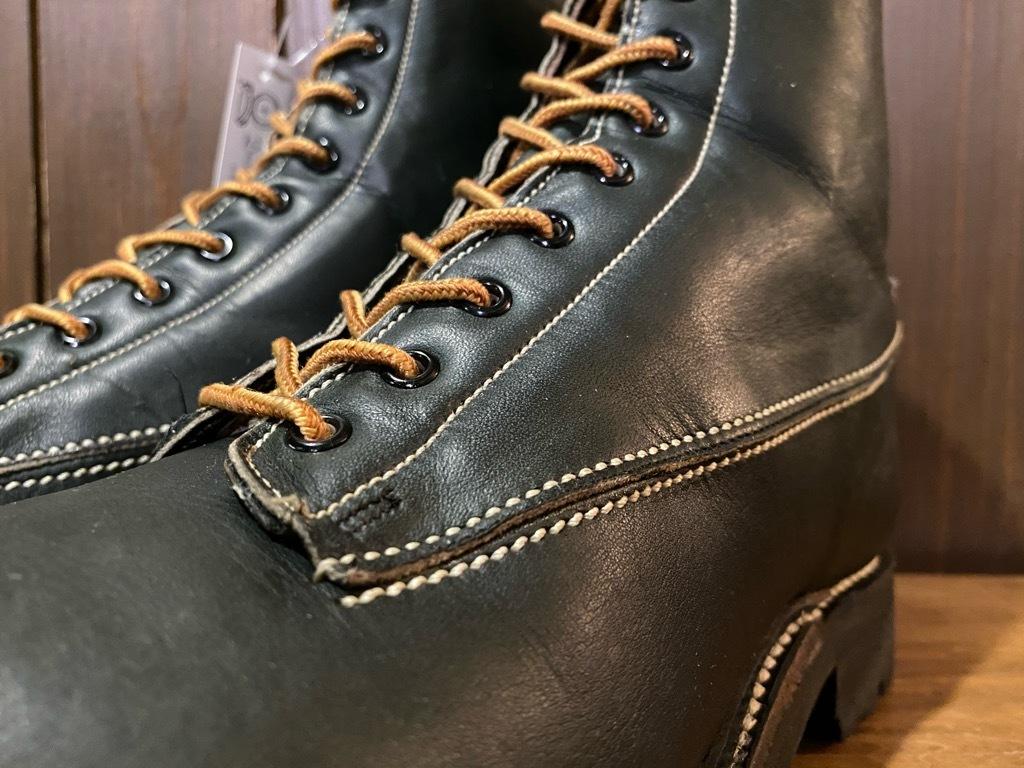 マグネッツ神戸店 12/12(土)Superior入荷! #8 Shoes & Cap & Belt!!!_c0078587_11532571.jpg