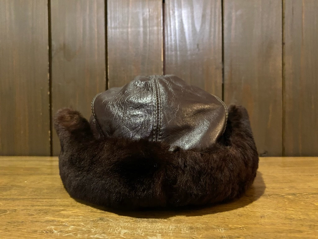 マグネッツ神戸店 12/12(土)Superior入荷! #8 Shoes & Cap & Belt!!!_c0078587_11545416.jpg