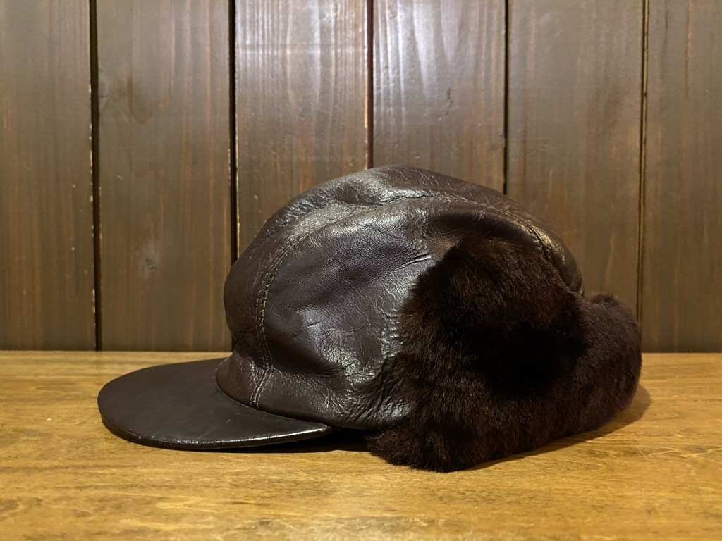 マグネッツ神戸店 12/12(土)Superior入荷! #8 Shoes & Cap & Belt!!!_c0078587_11545419.jpg