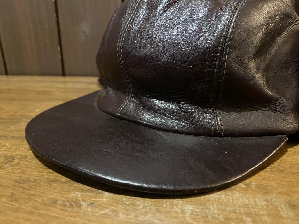 マグネッツ神戸店 12/12(土)Superior入荷! #8 Shoes & Cap & Belt!!!_c0078587_11545452.jpg