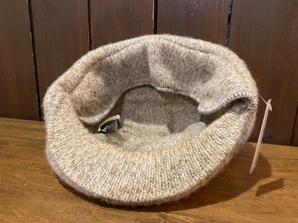 マグネッツ神戸店 12/12(土)Superior入荷! #8 Shoes & Cap & Belt!!!_c0078587_11555345.jpg