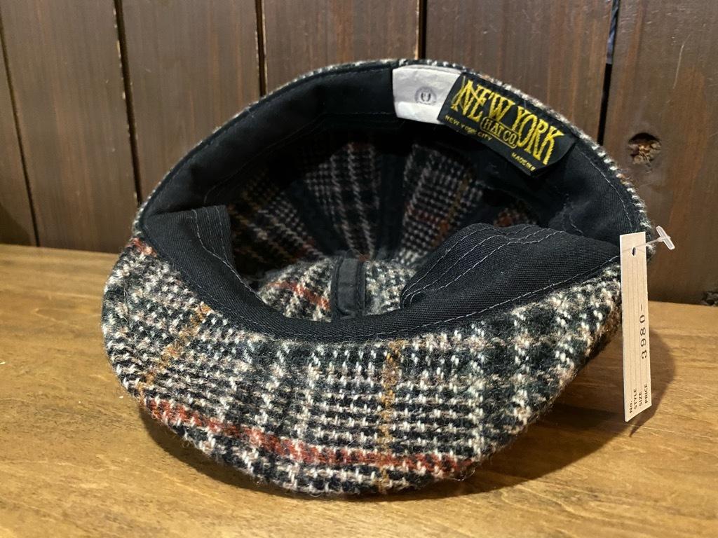 マグネッツ神戸店 12/12(土)Superior入荷! #8 Shoes & Cap & Belt!!!_c0078587_11564808.jpg