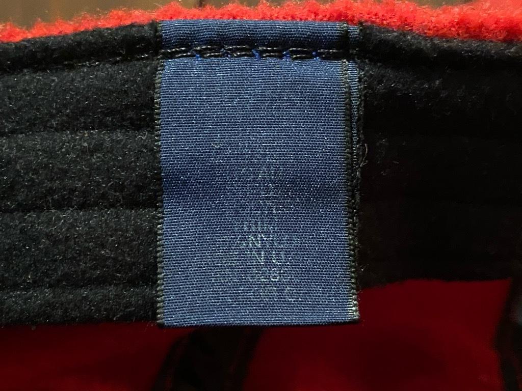 マグネッツ神戸店 12/12(土)Superior入荷! #8 Shoes & Cap & Belt!!!_c0078587_11573432.jpg