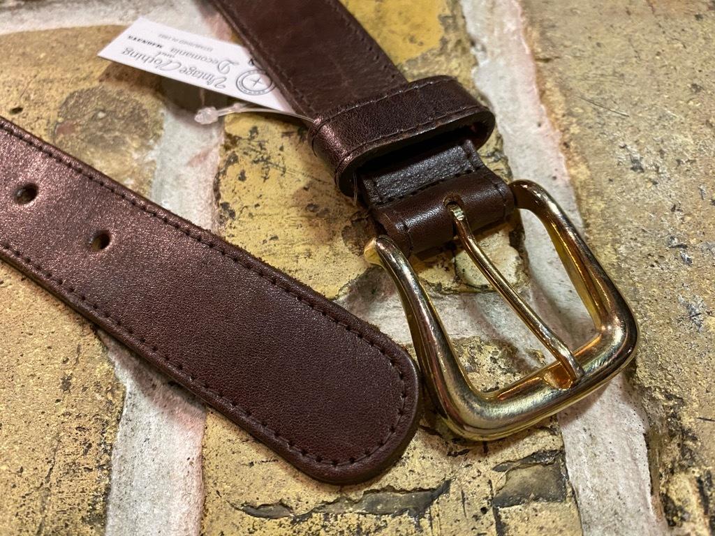 マグネッツ神戸店 12/12(土)Superior入荷! #8 Shoes & Cap & Belt!!!_c0078587_12053558.jpg