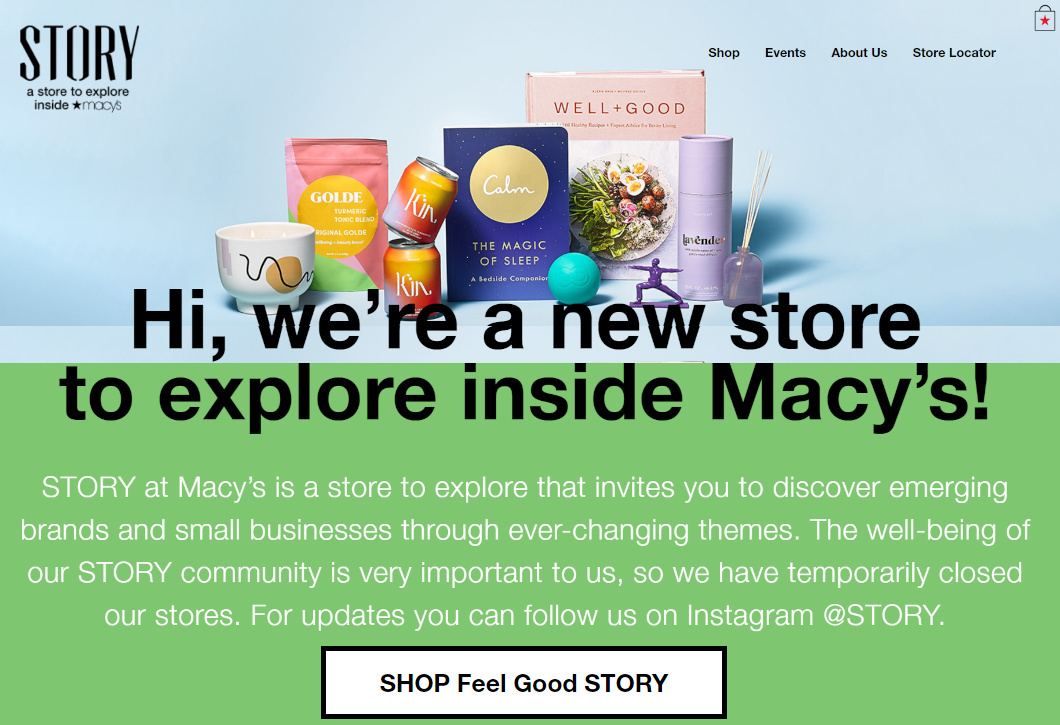 Macy\'s Story、「すべての機会のための贈り物」(Gifts for Every Occasion)_b0007805_02082409.jpg