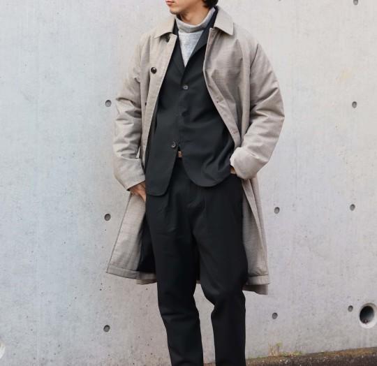【冬のセットアップ綺麗目コーデ!】_d0174308_14165143.jpg