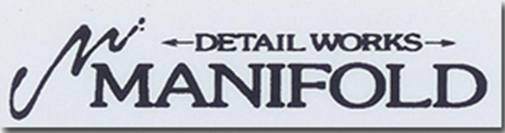 [バス]マニフォールド Spec of 550 DENIIRO 予約受付中です。_a0153216_15592601.jpg