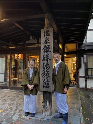 """2020年10月 『友と歩く錦秋の北海道』 October 2020 \""""Alumni in the Autumn Hokkaido\""""_c0219616_17385818.jpg"""