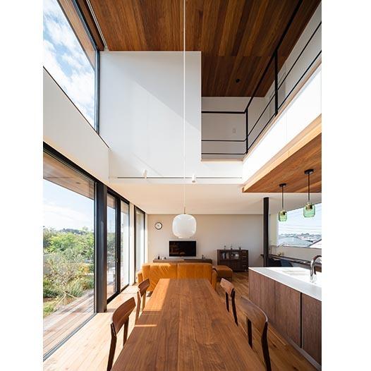 「高台から空を望む家」を施工例にアップしました_f0170331_00104407.jpg