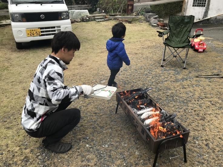 焼き芋・こげ芋_d0386342_20062077.jpg