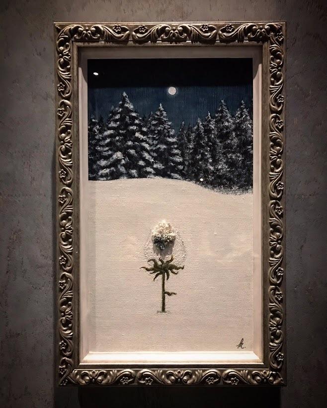 企画展『雪夜に見つけた花の名は』は明日12/13(日)までです!_f0089355_15411164.jpg