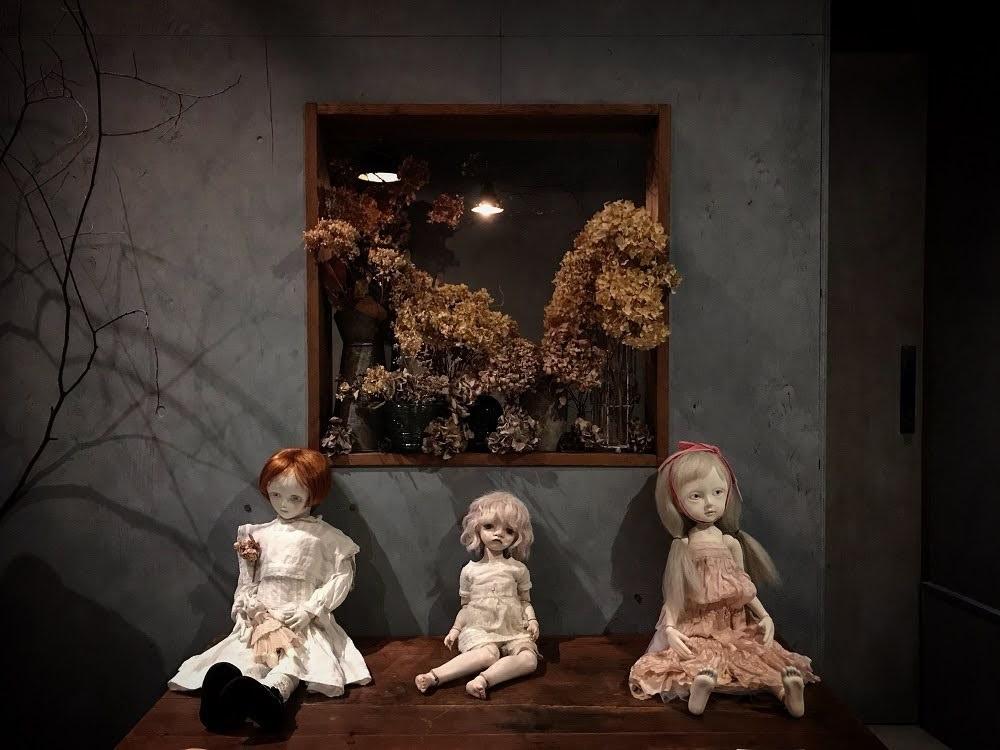 企画展『雪夜に見つけた花の名は』は明日12/13(日)までです!_f0089355_16264076.jpg