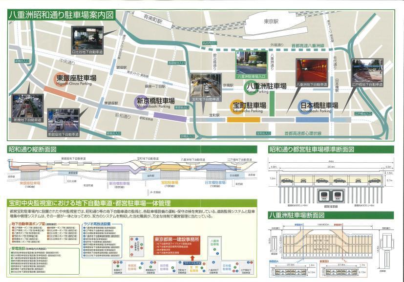 都営八重洲・昭和通り駐車場_f0059673_18024940.jpg