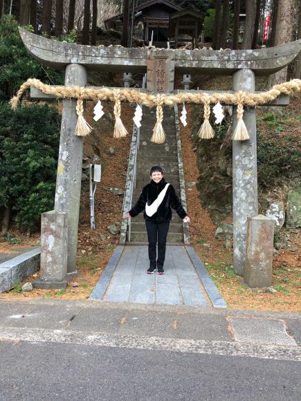 壱岐市・月讀(つきよみ)神社(壱岐島・長崎県)_d0339676_16503940.jpg
