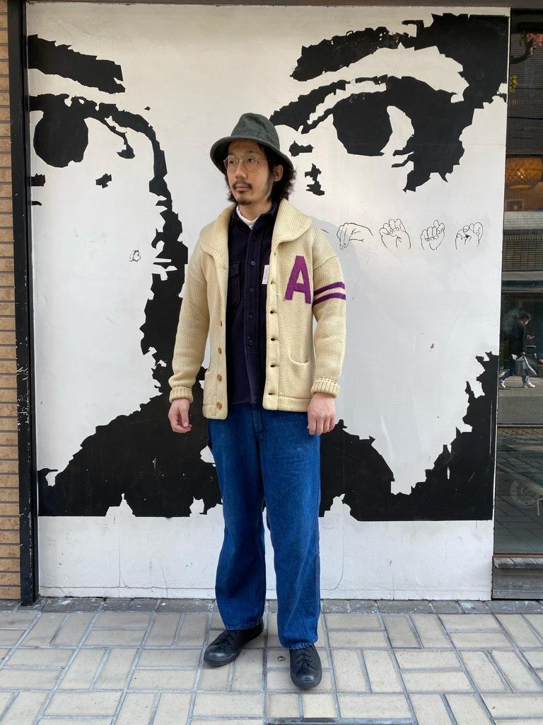 Shawl Collar!!(マグネッツ大阪アメ村店)_c0078587_11352534.jpg
