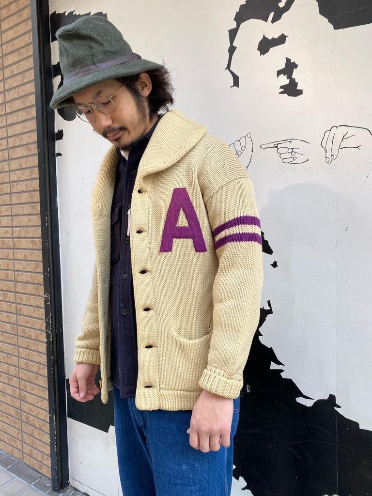 Shawl Collar!!(マグネッツ大阪アメ村店)_c0078587_11450434.jpg