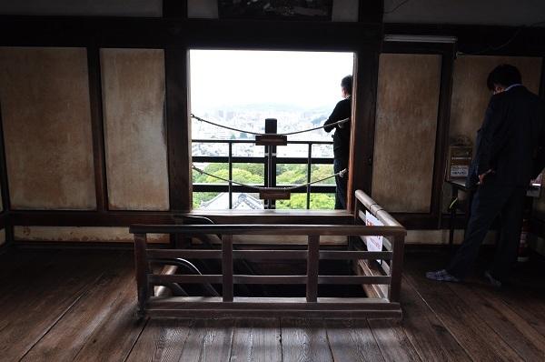愛媛~高知旅行(4日目:高知城、桂浜)_c0034391_20443462.jpg