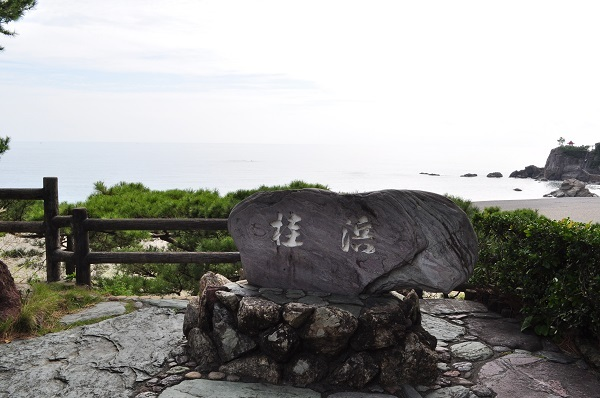 愛媛~高知旅行(4日目:高知城、桂浜)_c0034391_21273750.jpg
