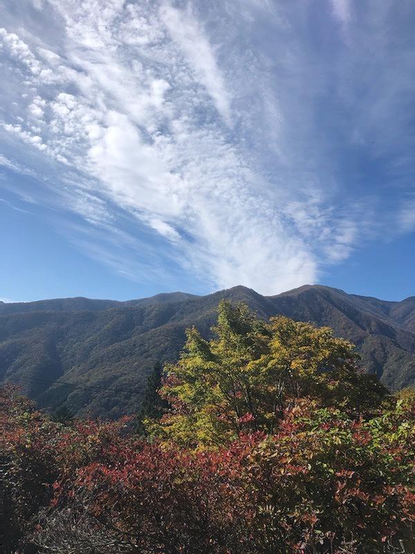 紅葉~三峯神社٩(´꒳`)۶_e0152329_16463266.jpg