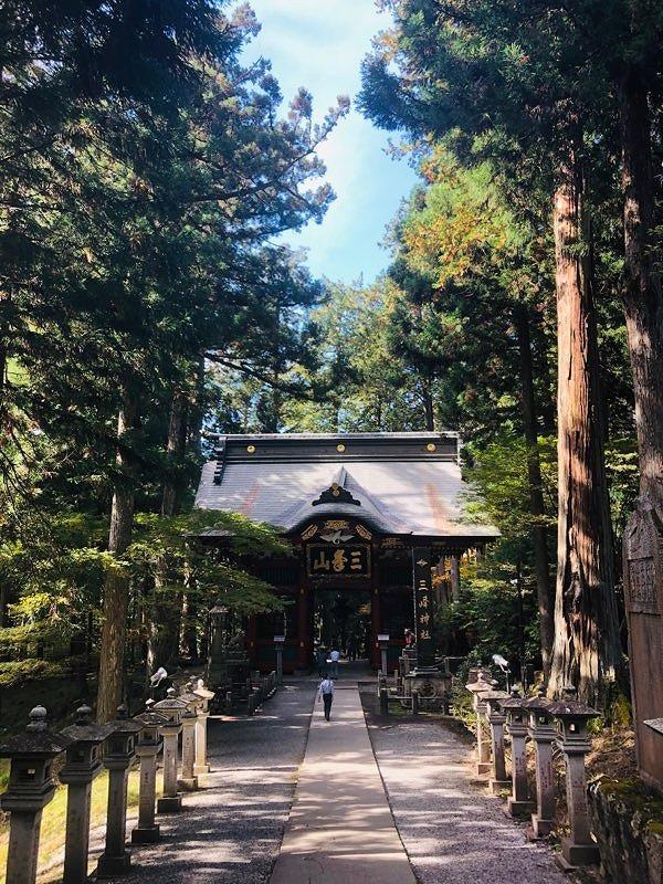 紅葉~三峯神社٩(´꒳`)۶_e0152329_16572957.jpg
