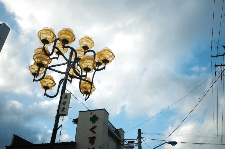 Go to トラベル in 青森県 その15 ~ 蕪嶋神社  蕪島物産販売施設 かぶーにゃ_a0287336_21554587.jpg