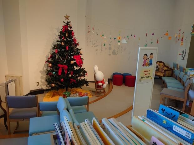 県立図書館 12月のおはなし会_e0295440_10201037.jpg