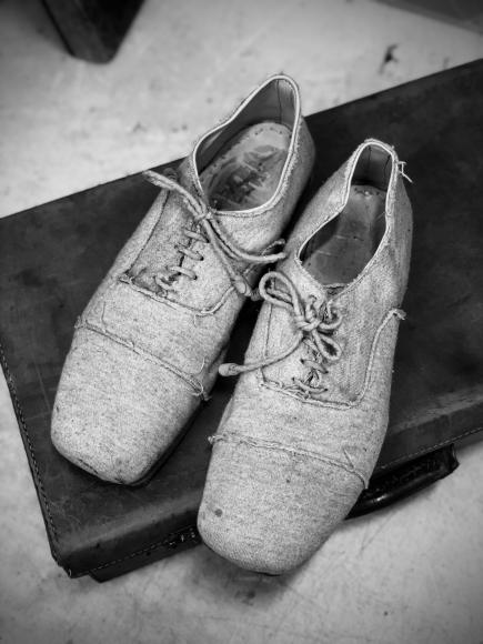 20年前に作った靴_c0175551_21593599.jpg