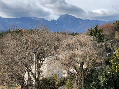 甲斐駒ケ岳、雪☃️が少ない、でも、明日あたり寒波襲来。おそらく、かなりの確率で降ってきそう。お楽しみに。_d0338282_10213934.jpg