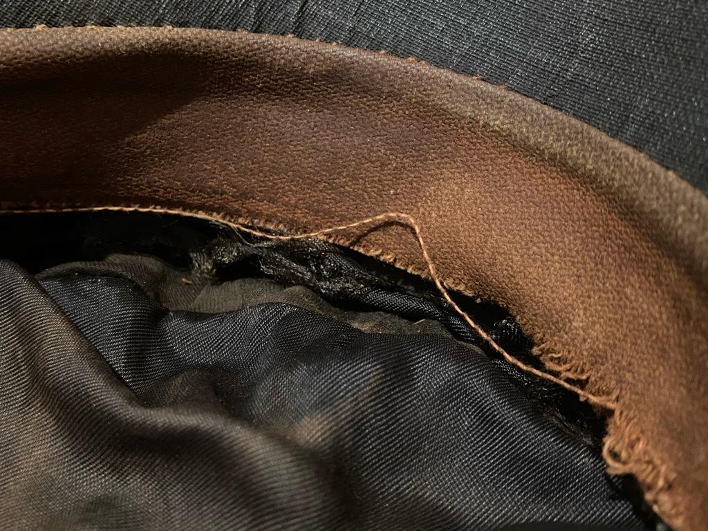 マグネッツ神戸店 12/16(水)Vintage入荷! #1 Leather Item!!!_c0078587_21123564.jpg