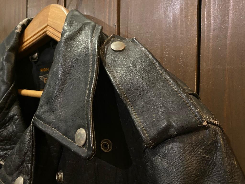 マグネッツ神戸店 12/16(水)Vintage入荷! #1 Leather Item!!!_c0078587_21140003.jpg