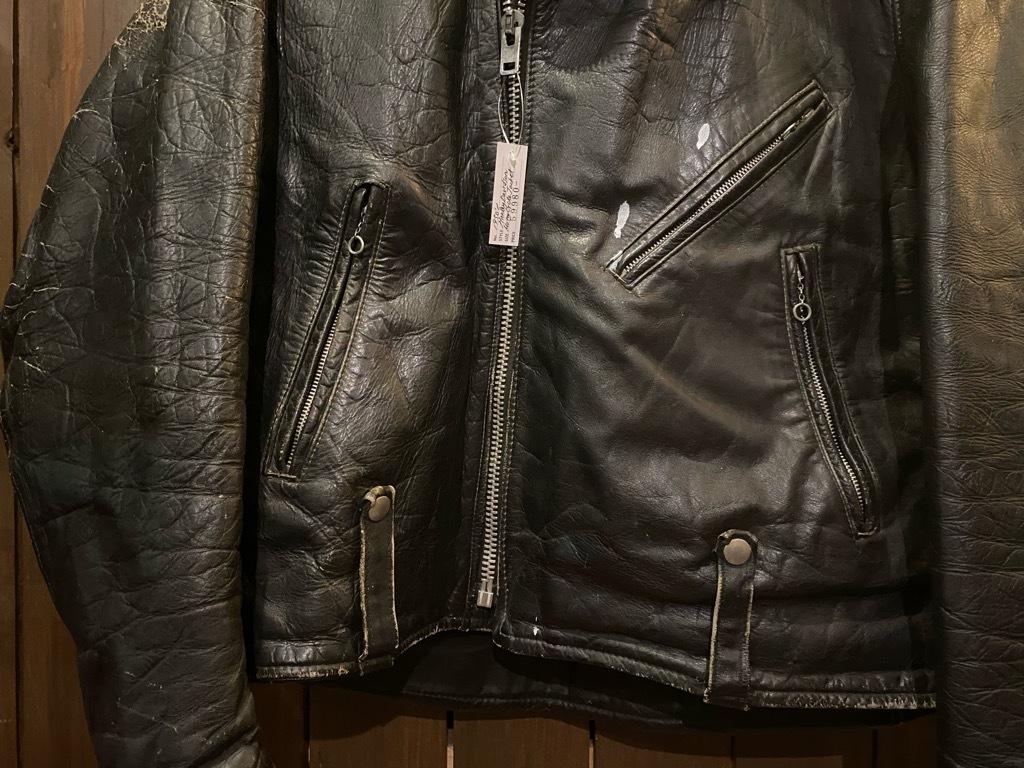マグネッツ神戸店 12/16(水)Vintage入荷! #1 Leather Item!!!_c0078587_21140059.jpg