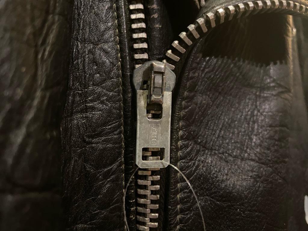 マグネッツ神戸店 12/16(水)Vintage入荷! #1 Leather Item!!!_c0078587_21140126.jpg