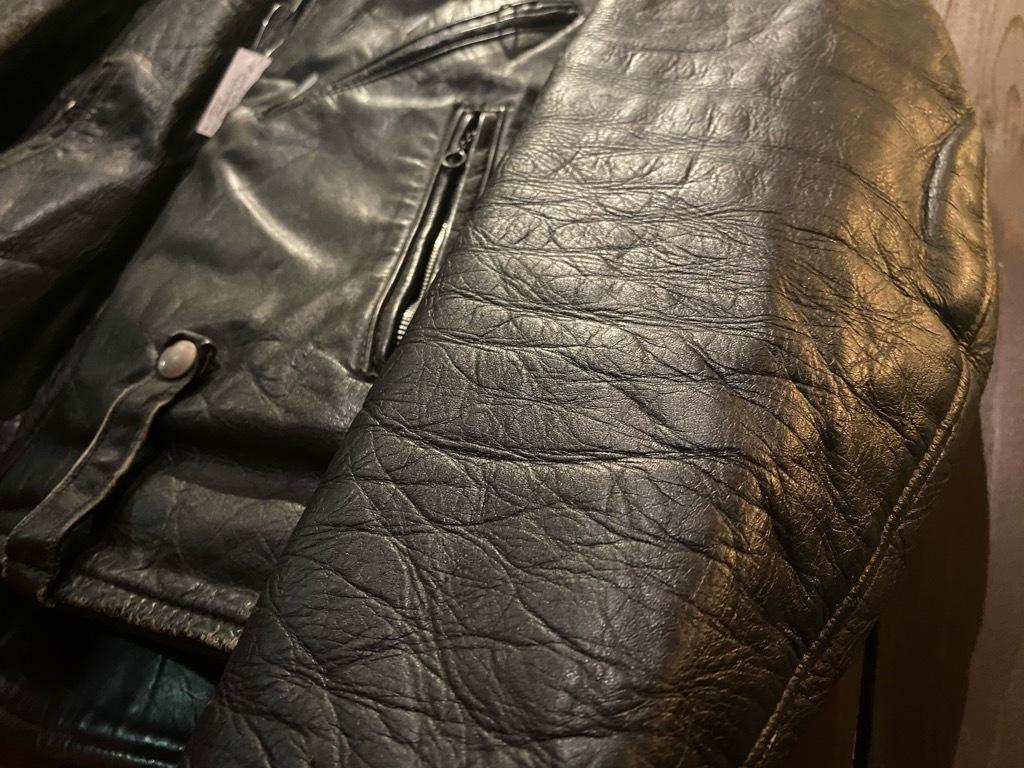 マグネッツ神戸店 12/16(水)Vintage入荷! #1 Leather Item!!!_c0078587_21140152.jpg