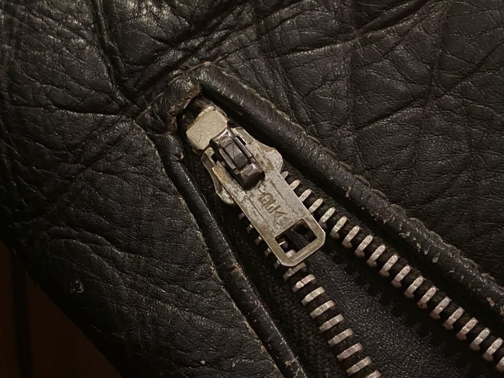 マグネッツ神戸店 12/16(水)Vintage入荷! #1 Leather Item!!!_c0078587_21162358.jpg