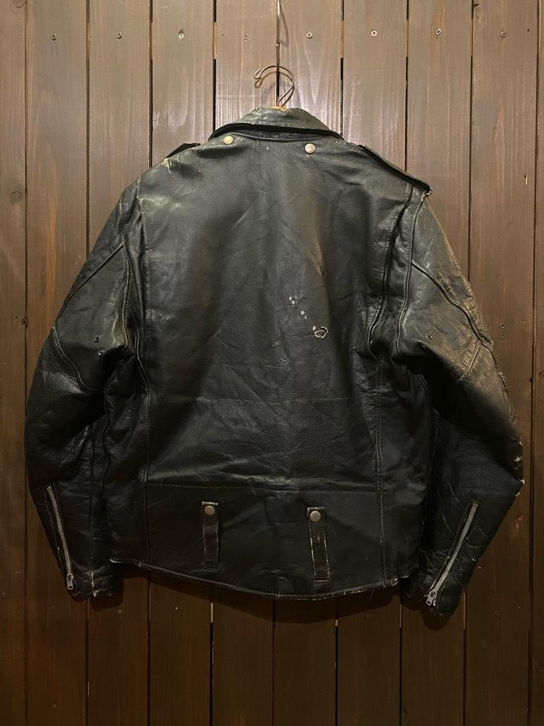 マグネッツ神戸店 12/16(水)Vintage入荷! #1 Leather Item!!!_c0078587_21162387.jpg