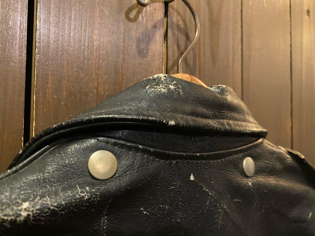 マグネッツ神戸店 12/16(水)Vintage入荷! #1 Leather Item!!!_c0078587_21162400.jpg