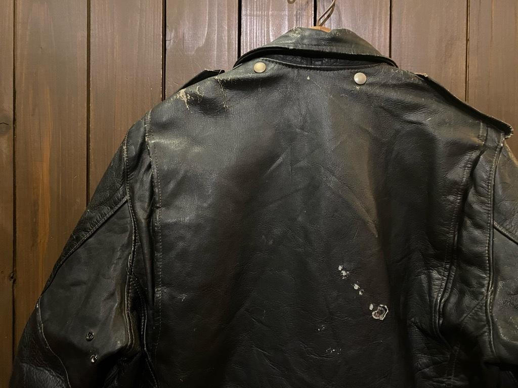 マグネッツ神戸店 12/16(水)Vintage入荷! #1 Leather Item!!!_c0078587_21162461.jpg