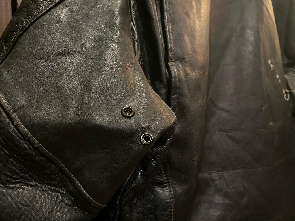 マグネッツ神戸店 12/16(水)Vintage入荷! #1 Leather Item!!!_c0078587_21162490.jpg