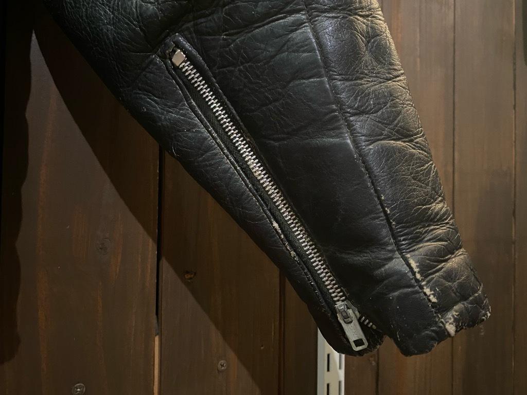 マグネッツ神戸店 12/16(水)Vintage入荷! #1 Leather Item!!!_c0078587_21162530.jpg