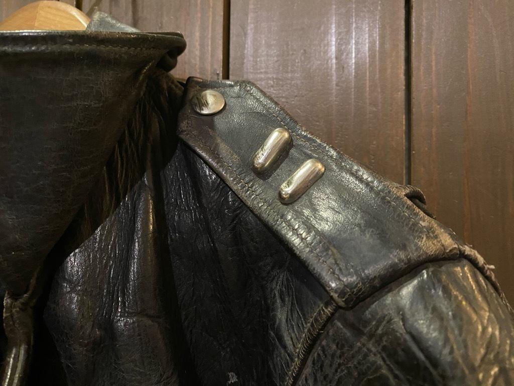 マグネッツ神戸店 12/16(水)Vintage入荷! #1 Leather Item!!!_c0078587_21194930.jpg