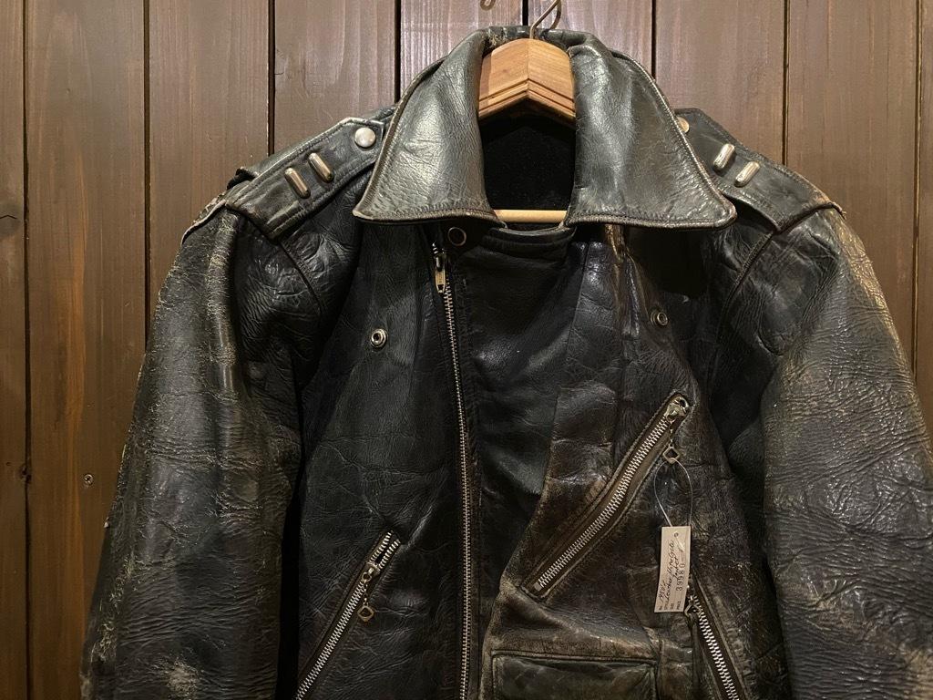 マグネッツ神戸店 12/16(水)Vintage入荷! #1 Leather Item!!!_c0078587_21194956.jpg