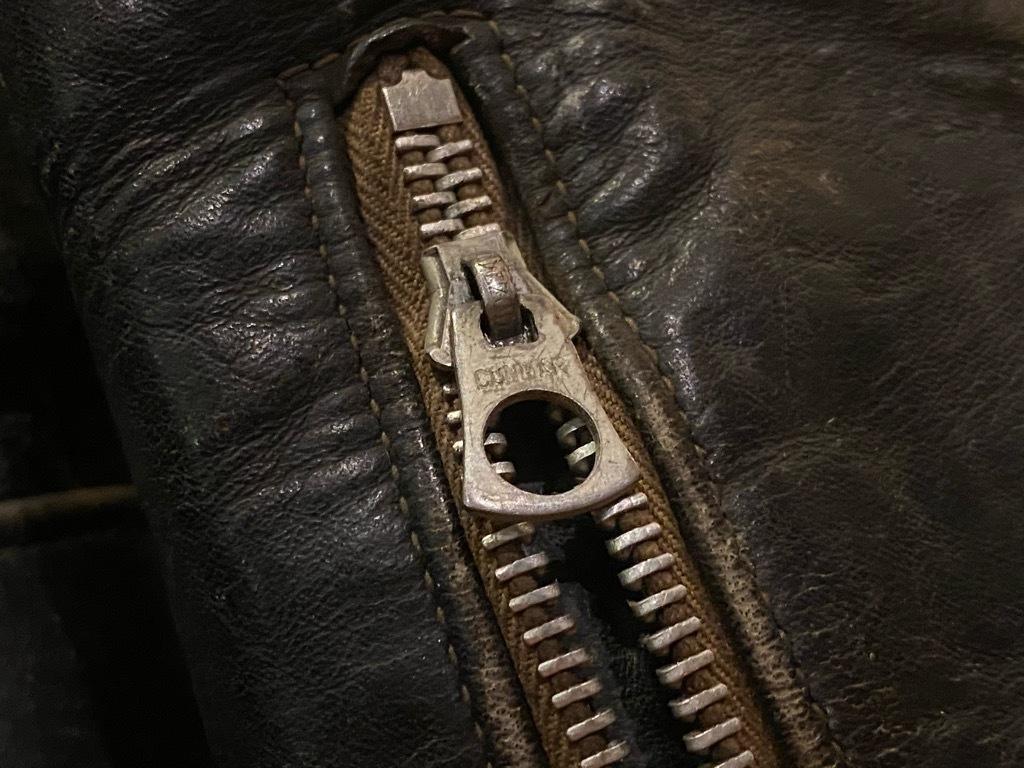 マグネッツ神戸店 12/16(水)Vintage入荷! #1 Leather Item!!!_c0078587_21195001.jpg