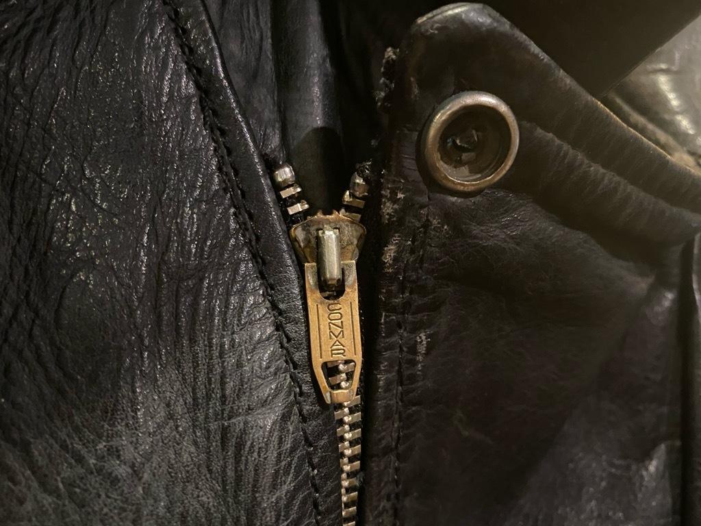 マグネッツ神戸店 12/16(水)Vintage入荷! #1 Leather Item!!!_c0078587_21195033.jpg