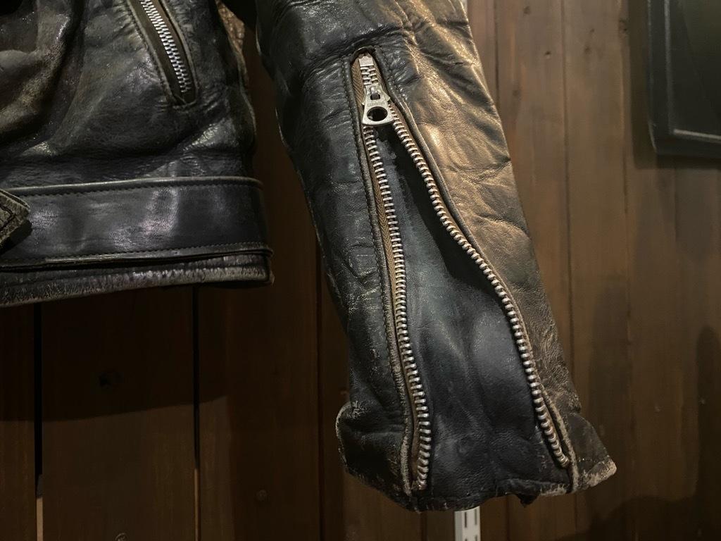 マグネッツ神戸店 12/16(水)Vintage入荷! #1 Leather Item!!!_c0078587_21195079.jpg