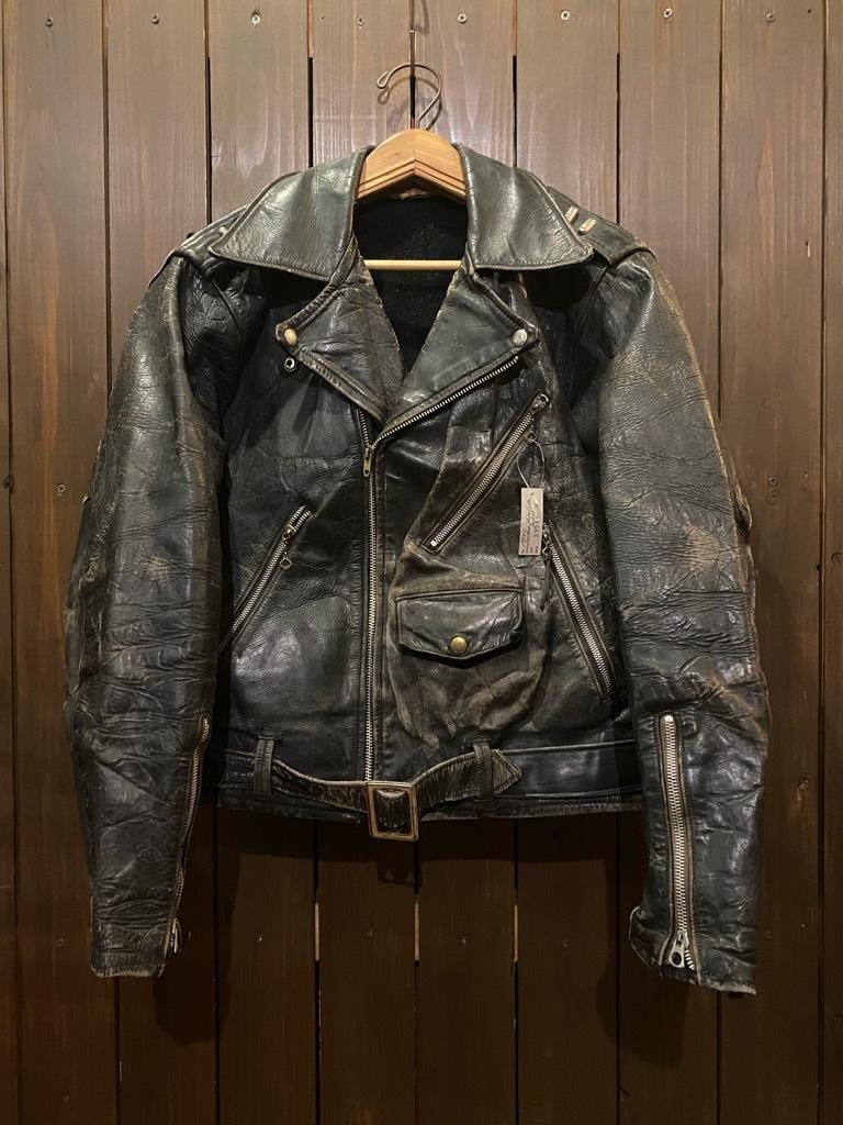 マグネッツ神戸店 12/16(水)Vintage入荷! #1 Leather Item!!!_c0078587_21195102.jpg