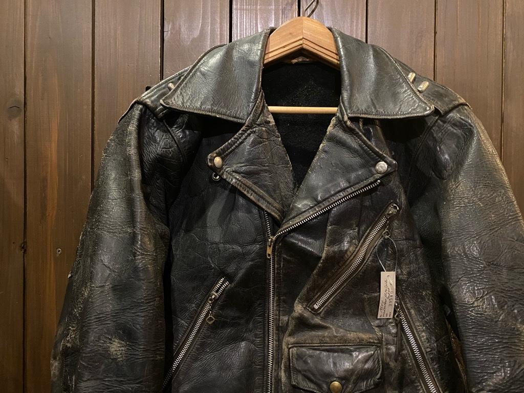 マグネッツ神戸店 12/16(水)Vintage入荷! #1 Leather Item!!!_c0078587_21195144.jpg